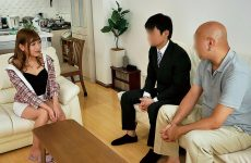 Nacr-378 Father-in-law Falls For His Son's Wife Yume Izumi