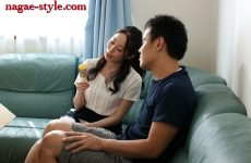 Nsps-950 My Wife Got G*******ged 12 – The Baby In Her
