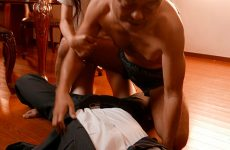 Shkd-918 Prison Fugitive Rei Aoki