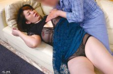 Venu-983 Saw My Mother-in-law's Thick, Mature