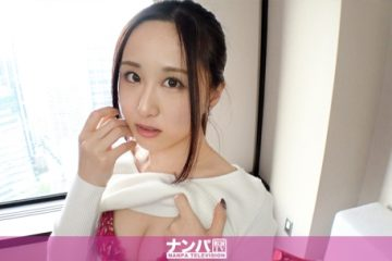 200gana-2417 Sanae 27 Years Old Cosmetology Member