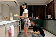 Kir-025 My Wife Started Working As A Maid