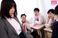 Mide-876 Rough G*******g Sex With A Female Teacher