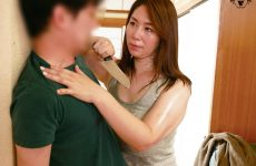 Vec-460 Drenched In Sweat And Lust! Made To Give A Milf Escaped