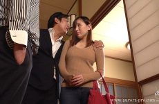 Apns-226 I Get Excited Being In Group Sex While You Look At Me… Rui Miura