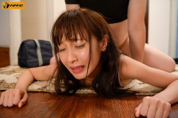 Waaa-041 Overwhelming G-spot Sex
