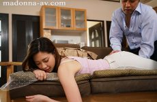 Jul-549 Left Alone With Her Lecherous Father-in-law On A Two-night