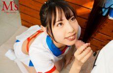 Mvsd-462 The Transfer Student Is A Pacifier Idol. Hana Hakuto