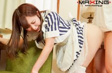 Mxgs-1181 Members-only Maid – What Would Happen