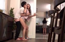 Sprd-1405 I Want To Impregnate My Stepmom. Reiko Kobayakawa