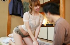 Venx-024 Step Family G*******g My Beautiful Step Aunt Akane Shiki