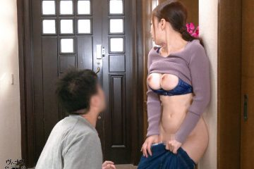 Venx-027 Step Mother And Step Son Have Sex 2 Seconds