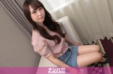 200gana-2483 A Slender Beauty Whose Boyfriend Has Posted