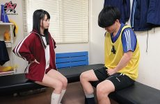 Dasd-856 Devilish Young Female Manager Aims For Victory