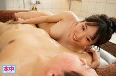 Hmn-006 Kasumi Tsukino, A Continuous Vaginal Cum Shot