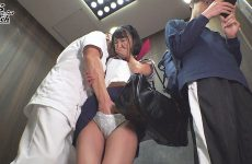 Jufe-293 Sexual Chiropractic Ntr And The College Girl