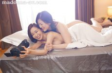 Jul-557 Ririko Kinoshita Is Lifting Her Lesbian Series Ban