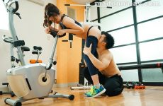 Jul-582 Personal Gym Cuckhold Shocking Video Of Wife