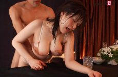Msfh-059 Wet And Slippy Climax Sex With A Shy Girl