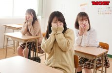 Rctd-401 A Dormitory With Completely Naked Female S*****ts