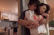 Sprd-1410 Mother-in-law, You're So Much Better Than My Wife… Miki Yoshii