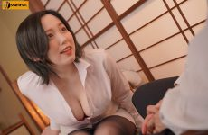 Waaa-069 Sex Appeal Munmun Female Boss's Shared Room