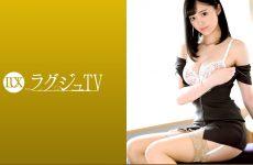 259luxu-1444 Saori 27-year-old Novelist