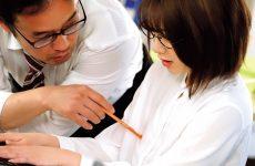 Dvaj-523 Female Company Employee Trained Into A Sensitive Body