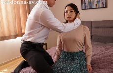 Jul-657 The Conversion Of A Married Woman. Momoko Isshiki.