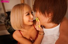 Pppd-947 During Their Business Trip, This Erotically Oversexed Tanned