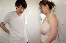 Gvh-280 Mako Oda, A Daughter-in-law Who Aims For Big Tits That Is Too