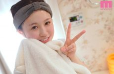 Mifd-175 Rookie The First Place In The Beautiful Skin Grand Prix Raised In Ishikawa Prefecture