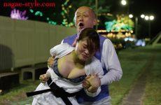 Nsfs-019 Make A Strong Married Woman Forced-ayaka Mochizuki