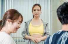 Stars-434 Iori Furukawa, A Personal Instructor Who Seduces The Husband Of A Newlyweds
