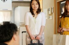Vec-489 Mother's Best Friend Chiharu Ito