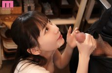 Mide-983 A Junior At A Part-time Job Who Was Free Due To The Short-time