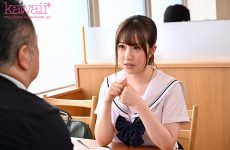 Cawd-282 My Homeroom Teacher Is Older Than My Dad … I Couldn't Stand